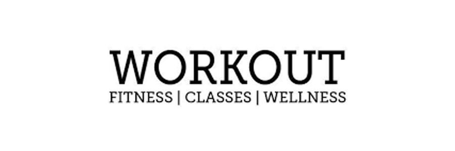 Sponsor logo The Workout -  - Inspirerende avonturen om grenzen te verleggen
