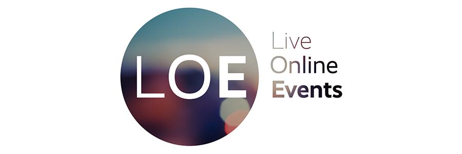 Sponsor logos LiveOnlineEvens -  - Inspirerende avonturen om grenzen te verleggen