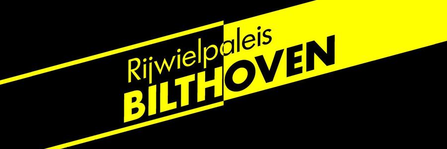 Sponsor logos Rijwielpaleis Bilthoven -  - Inspirerende avonturen om grenzen te verleggen