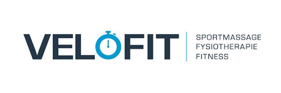 Sponsor logos Velofit -  - Inspirerende avonturen om grenzen te verleggen